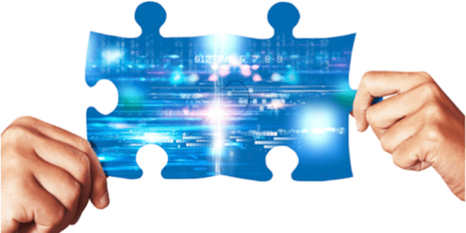 Managed Service packages Puzzle-pieces