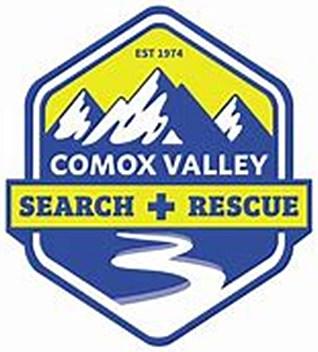 Comox Valley Search + Rescue